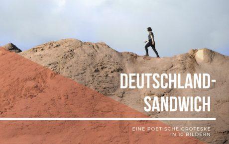 Deutschland Sandwich